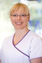 Dr. med. dent. Christine Dehn